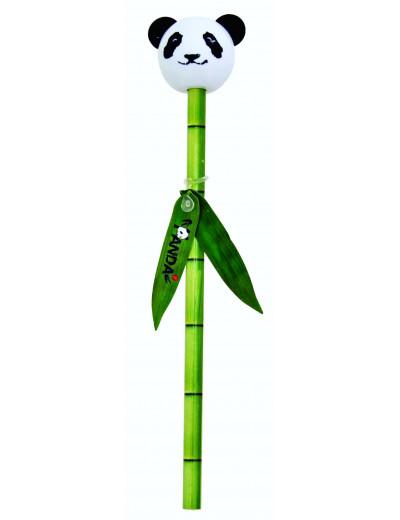 Bamboo Pencil & Panda...