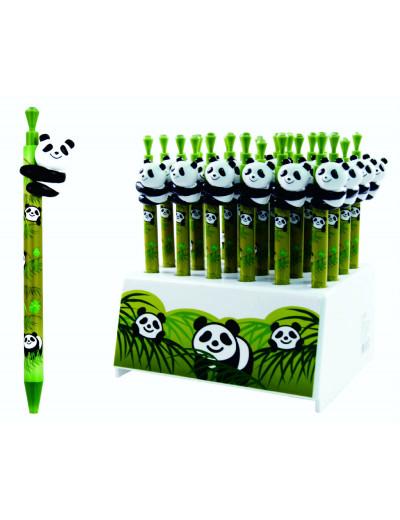 Panda Kugelschreiber