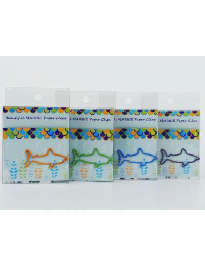 Paper Clip Shark