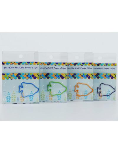 Paper Clip Fish