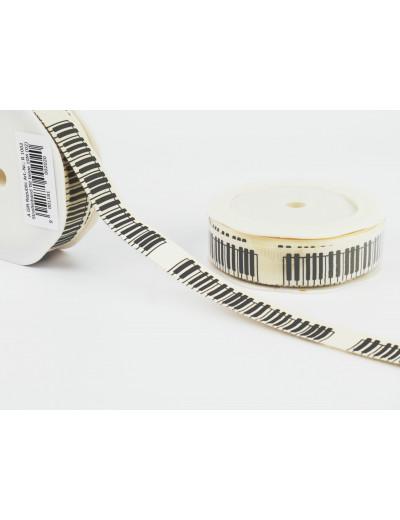 Streifenband Tastatur