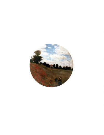Pocket Mirror Claude Monet:...