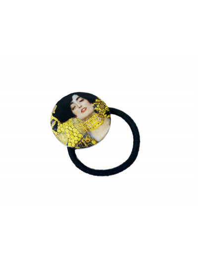 Hair Band Klimt: Judith 1