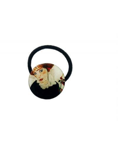 Hair Band Egon Schiele:...