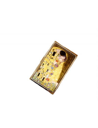 Business Card Case Klimt:...