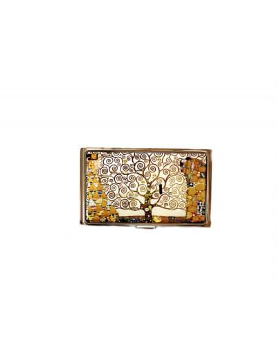 Visitenkartenhalter Klimt:...