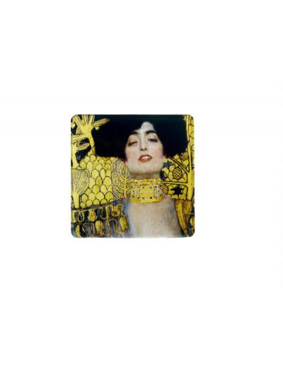 Magnet Coaster Klimt: Judith 1