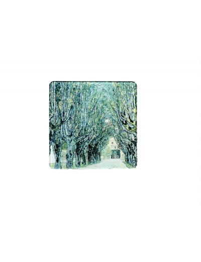Magnet Untersetzer Klimt:...