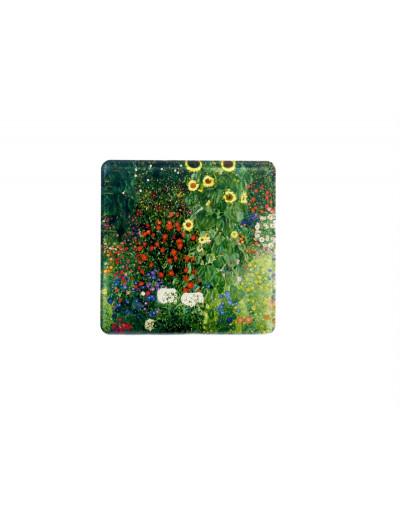 Magnet Coaster Klimt: Farm...