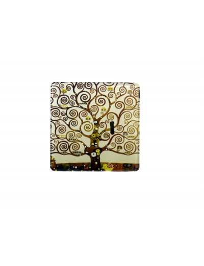 Magnet Coaster Klimt: The...