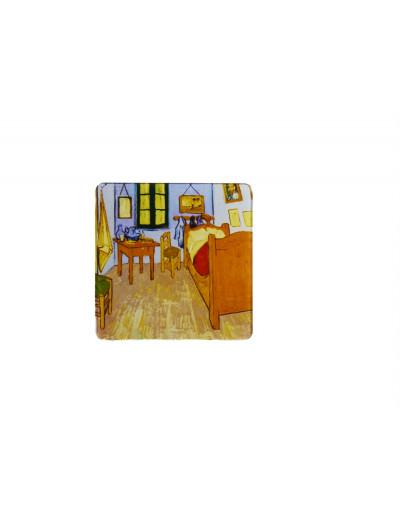 Magnet Coaster Van Gogh's...