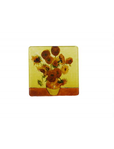 Magnet Coaster Vincent van...