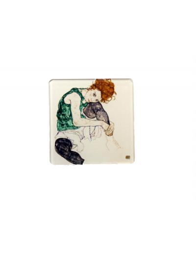 Magnet Coaster Egon...