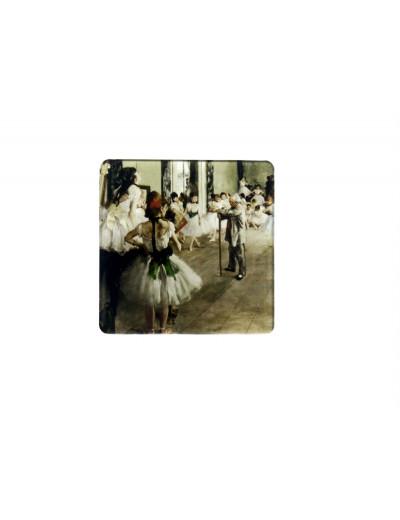 Magnet Coaster Edgar Degas:...