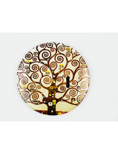 Pocket Mirror Klimt: The...