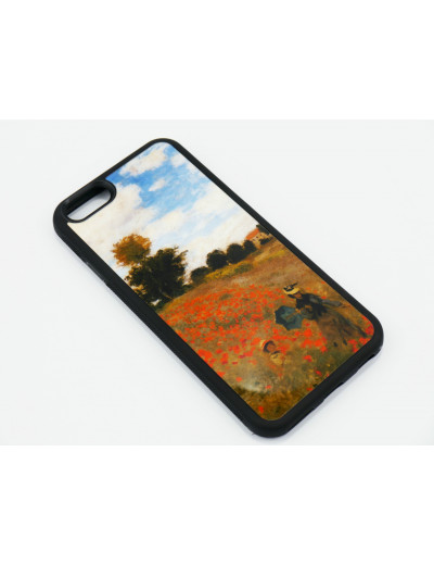 iPhone 6 Backcover Monet:...