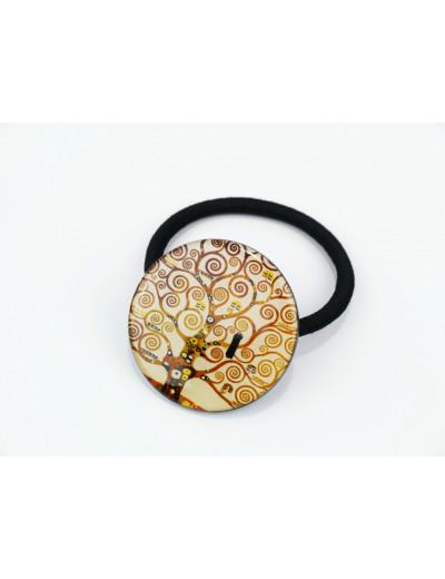 Hair Band Klimt: The Tree...