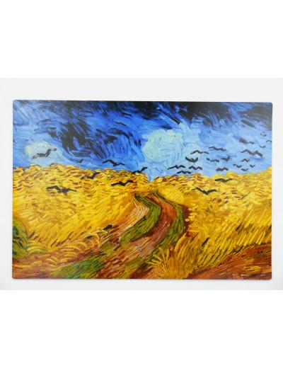 Place Mat Vincent van Gogh:...