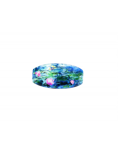 Hair Clip Claude Monet:...
