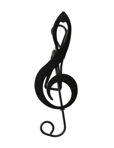 Clip g-clef stainless steel...