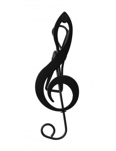 Klammer Violinschlüssel...