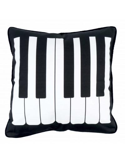Cushion cover keys