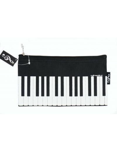 Schüttelpenal Keys schwarz...