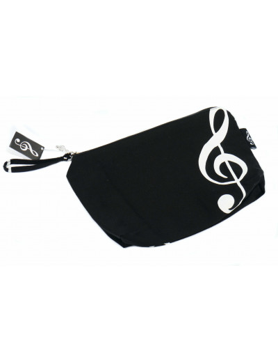 Multicase g-clef black