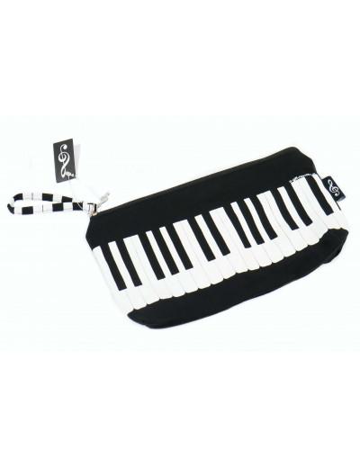Multicase Tastatur schwarz