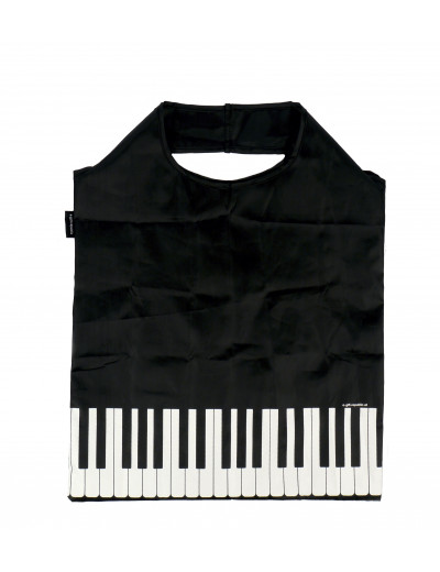 Mini Shopper Tastatur schwarz