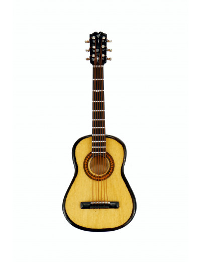 Magnet Gitarre 10 cm