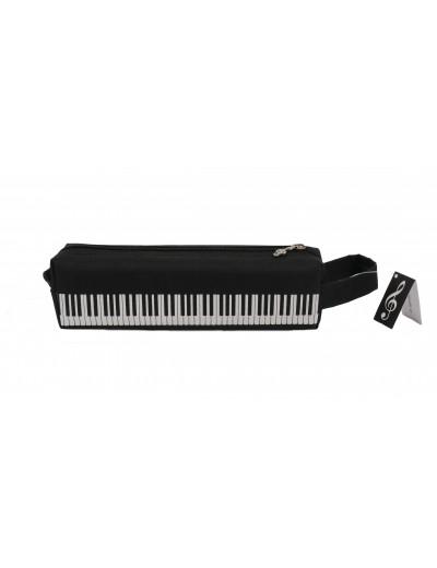 Schüttelpenal Tastatur...