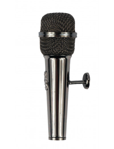 Magnet microphone