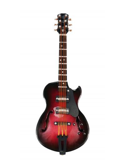 Magnet Electric Guitar 10 cm