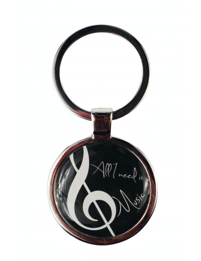 Keyring '' All I need is...