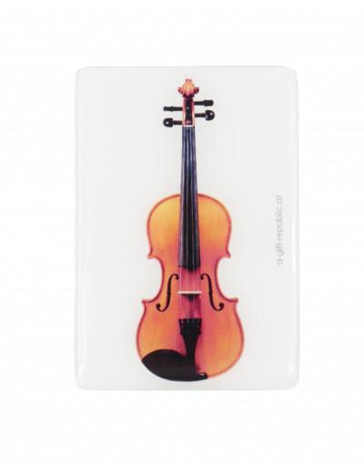 Magnet violin
