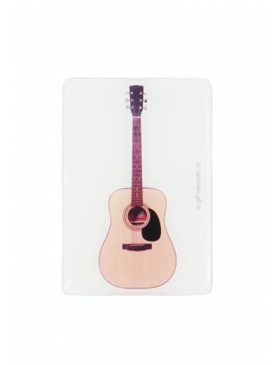 Magnet guitar