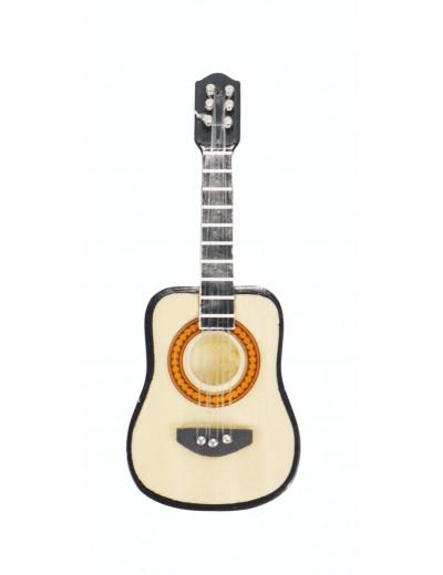 Magnet Gitarre 7 cm