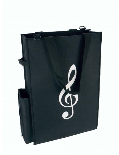 Note bag '' Maxi Comfort'' black