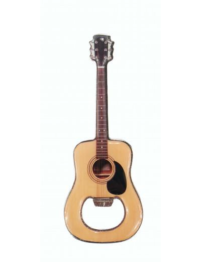 Flaschenöffner Gitarre...