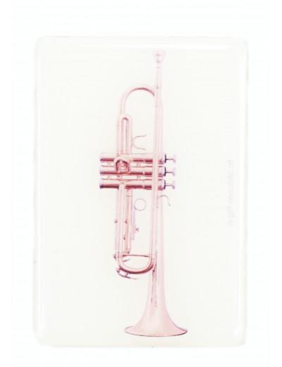 Magnet Trompete