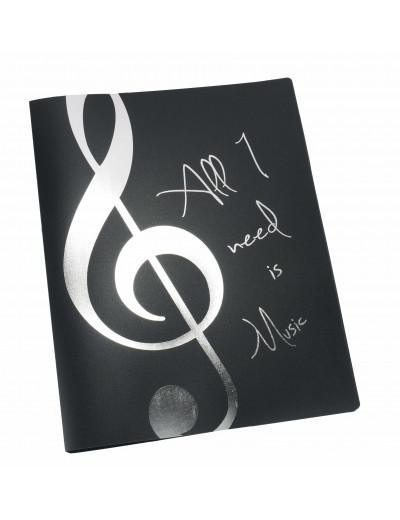 Display book ''All I need...
