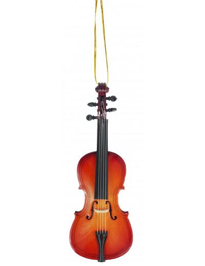 Ornament Cello 13 cm