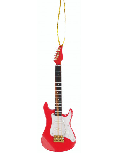 Ornament Electric Guitar...