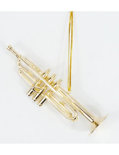 Ornament Trumpet
