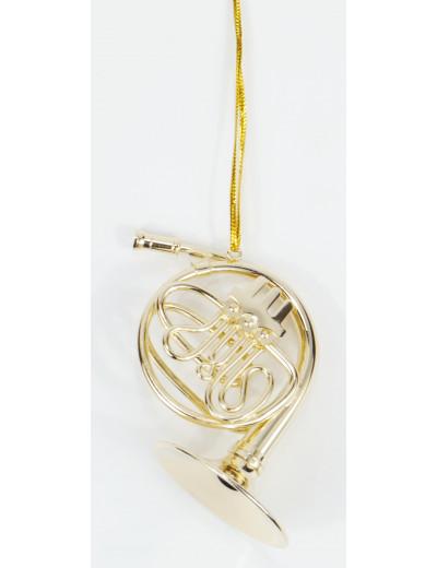 Ornament Horn