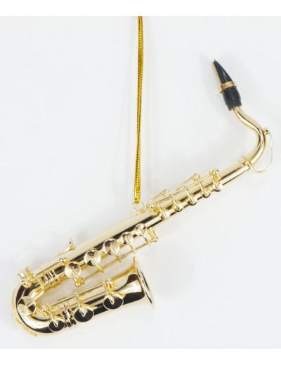 Ornament Saxophone