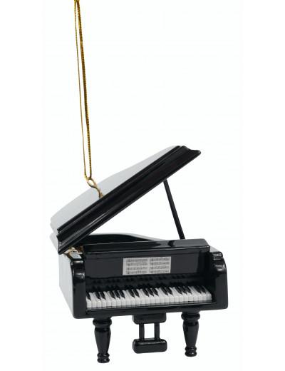 Ornament grand piano 7,6 cm