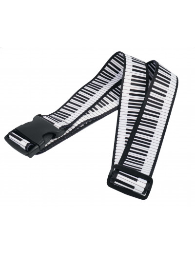 Luggage strap keyboard L:...