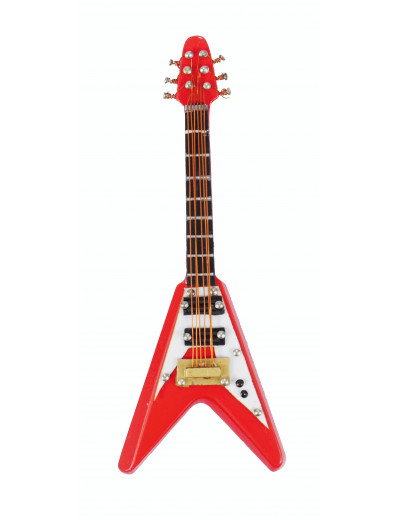 Magnet Elektrische Gitarre...